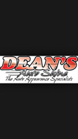 Dean's Auto Shine- Full-Time Help Wanted