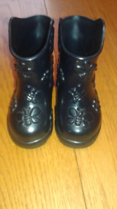 Infant/ Toddler Rubber Boots