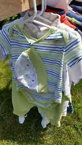 Excellent Boys Clothes from 3 to 24 mths