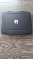 Pelican case for iPad. Brand new, never used