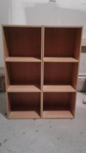 2 cute shelf