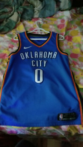 Russell Westbrook Jersey size medium