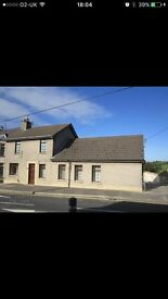 4/5 Detached house to rent Saul Street Downpatrick £595