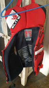 Body Glove Elite youth life vest