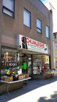 Chumleighs is Hiring Full Time Retail Sales Clerk 1 yr Maternity