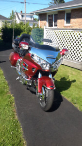 2001 Goldwing