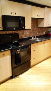 Thorold - 1-Bedroom Basement Apartment  for Rent