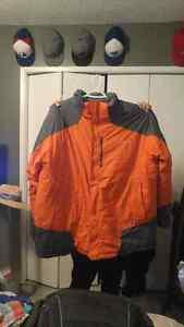 3xl Columbia Winter Jacket