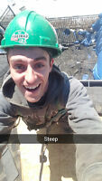 ROOFER LOOKING FOR WORK ASAP!!!!!!