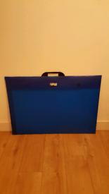 A1 Portfolio Bag Picture Bag Art Work Case Folder
