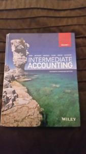 Fanshawe business Accounting - Intermediate Accounting part 1