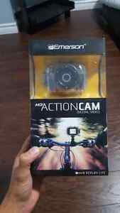 Emerson HD ACTION Cam