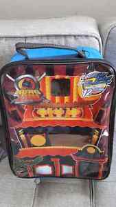 Kung Zhu Toy Hamster Collector Storage Case Peterborough Peterborough Area image 1