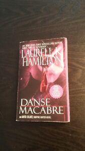 Danse Macabre - An Anita Blake, Vampire Hunter Novel