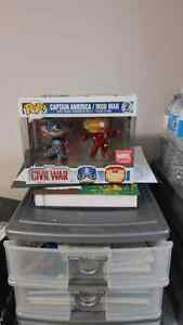 Civil war two pack