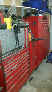Huge quantity of tools for sale