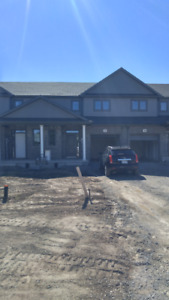 Almost New Executive Townhome for Lease in St. Catharines