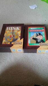 games never opened