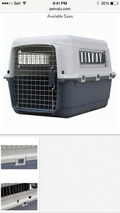 Junior size dog carrier - airline approved