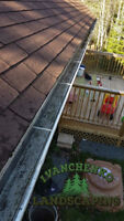 Gutter Cleaning. 902.579.1771