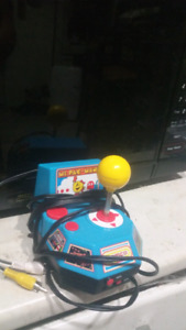 2004 Ms. Pacman game console