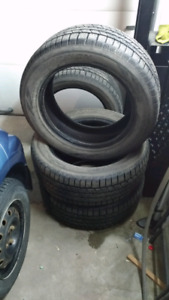 Pirelli Scorpion Ice & Snow 255/55 R19