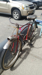 1950 Gauchon Made in Montreal Men's Bicycle