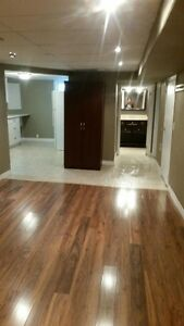 Cozy lower level apartment in Orillia available November 1st