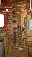 Honest and affordable plumber looking for side job