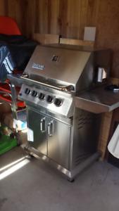 Ducane Gas BBQ