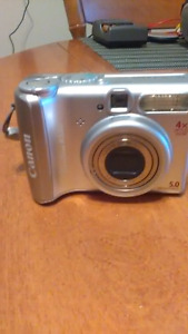 Canon power shot A530
