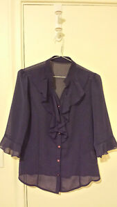 Lovely blouses and jackets for women ($7-10 each)