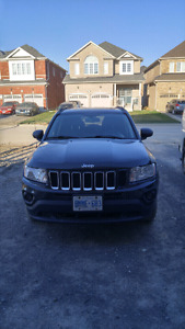 Jeep Campass for sale