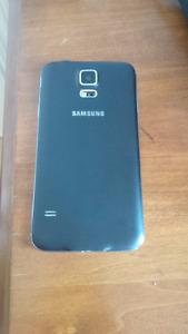 Samsung Galaxy S5 Neo - Broken