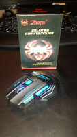ZELOTES Wireless Gaming Mouse