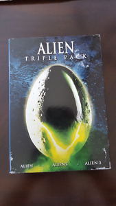 Alien (trilogy)
