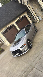 2013 Dodge Charger SRT8 limited edition # 82 or 392