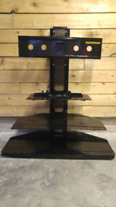 Flat Screen TV Stand with Mount - Delivery Available