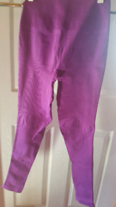 Lululemon yoga tights size6