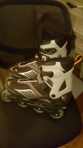 Rollerblade size 12