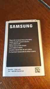 Samsung battery Kitchener / Waterloo Kitchener Area image 1