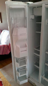 Refrigerateur Kenmore comme NEUF