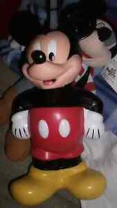 Mickey Mouse Collectibles Cambridge Kitchener Area image 2