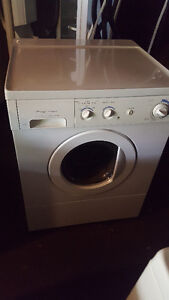 Front load washer and electric dryer  250.00, Delivery available