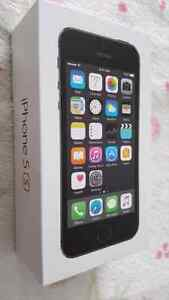 16Gb Unlocked Apple iPhone 5S
