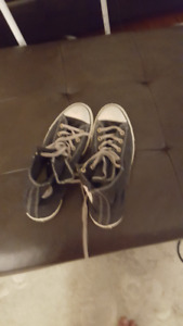 Converse All Star taille 10 et demi