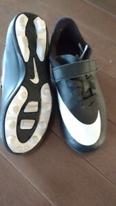 Boys size 13 Nike Soccer Cleats