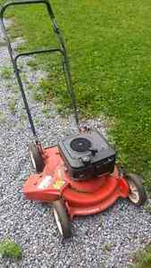 Jacobsen lawn mower