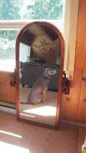 Antique mirror for sale in Nelson
