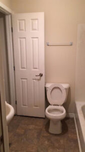 Two bedrooms, utilities inc, close to the U of W